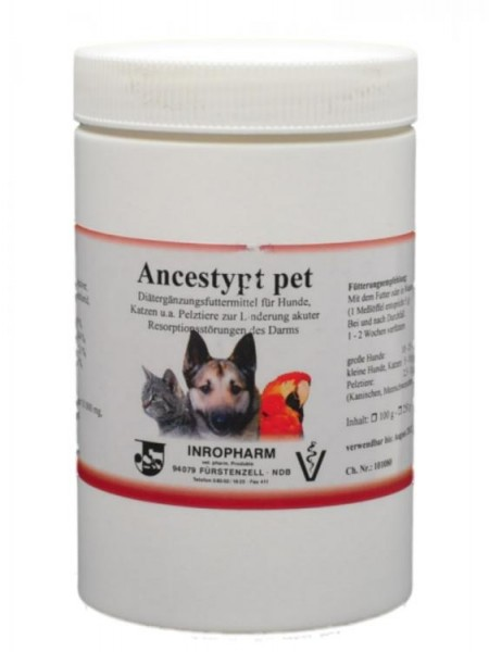 Ancestypt Pet