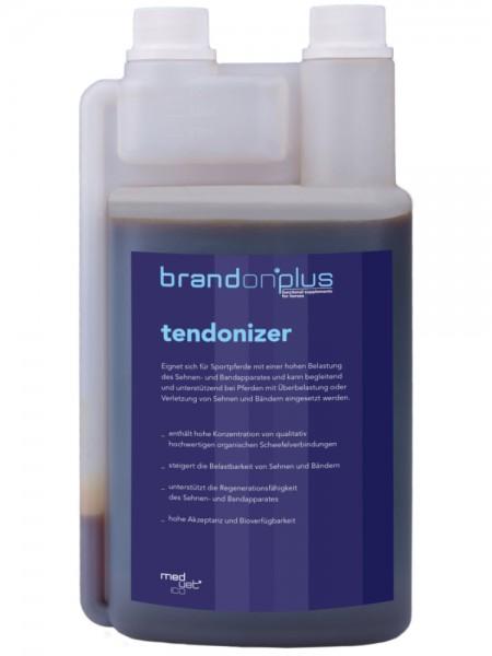 Brandon plus Tendonizer