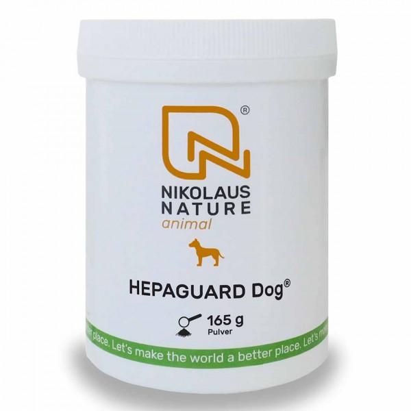 Orthovet Hepaguard Dog 165g
