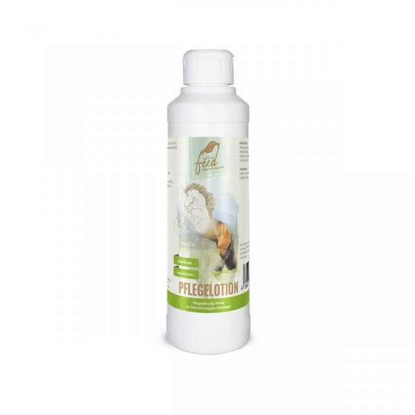 Natural Feed Pflegelotion 250ml