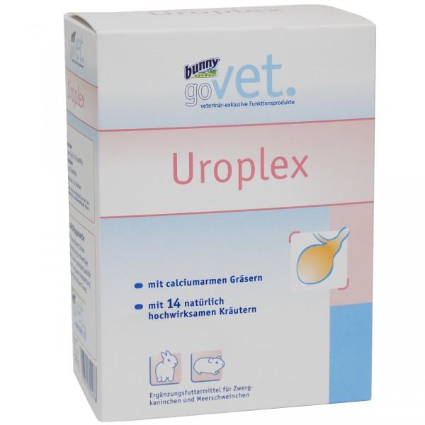 goVet Uroplex