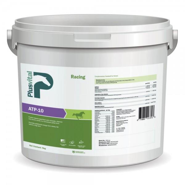 Plusvital ATP-10