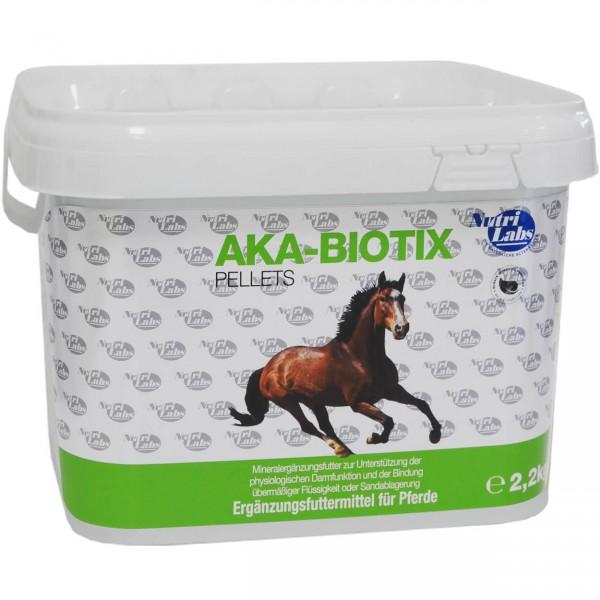 Nutri Labs Aka Biotix