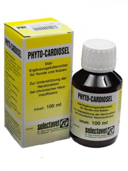 Phyto-Cardiosel 100ml
