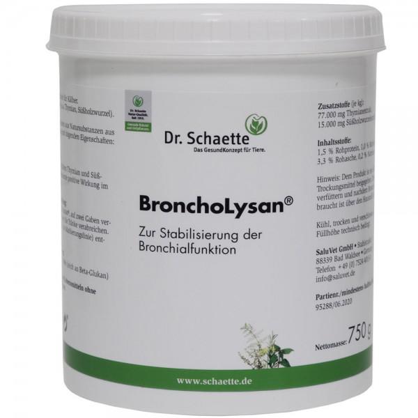 BronchoLysan 750g
