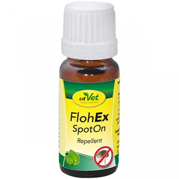cdvet FlohEx SpotOn