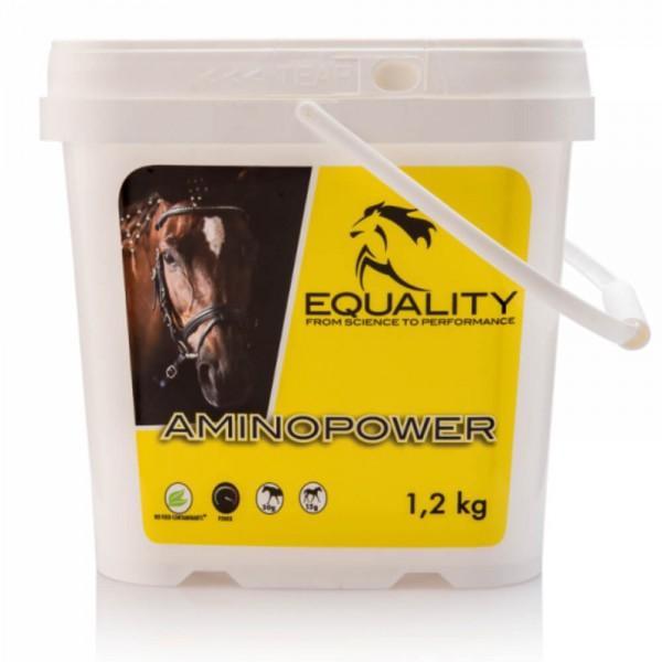 Equality Aminopower