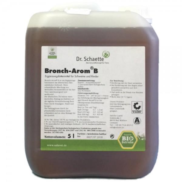 Bronch-Arom flüssig