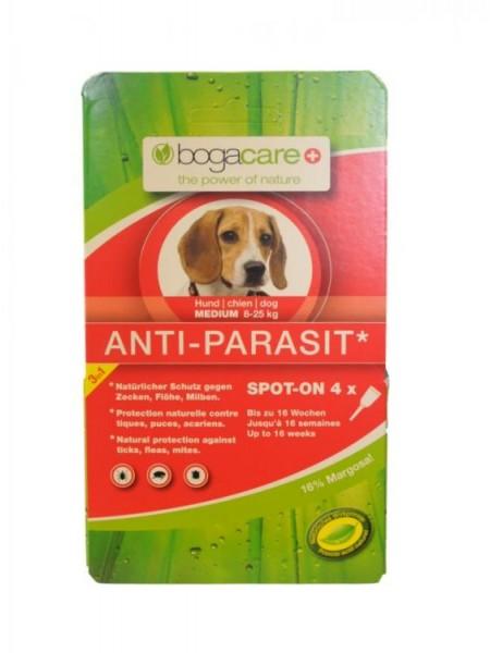 bogacare Anti-Parasit 4x1,5ml
