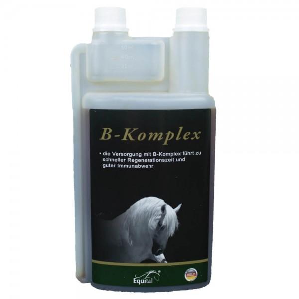 Equital B-Komplex 1000ml