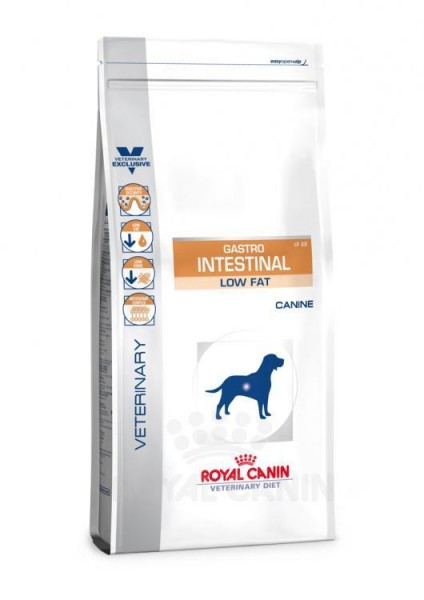 Royal Canin Hund Gastro Intestinal low fat