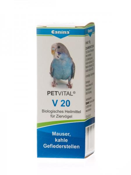Canina Petvital V 20