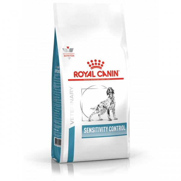 Royal Canin Hund sensitivity control 1500g