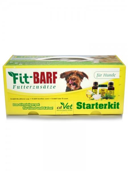 cdVet BARF Starterkit Hunde