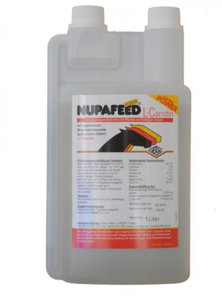 Nupafeed Horse L-Carnitin