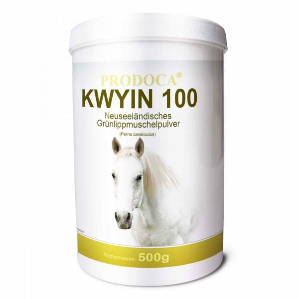 Prodoca Kwyin 100 Pferd