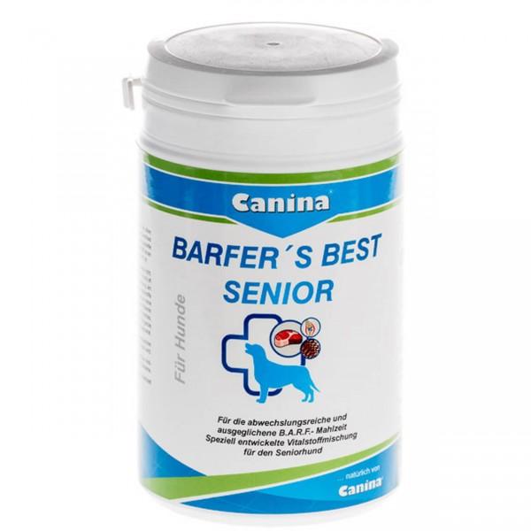 Canina Barfer´s Best Senior