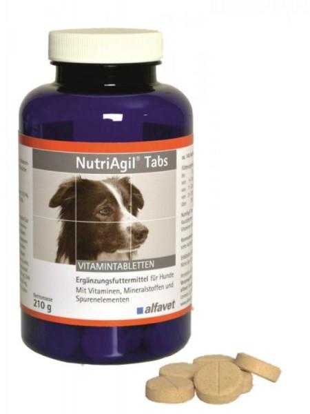 NutriAgil Tabs