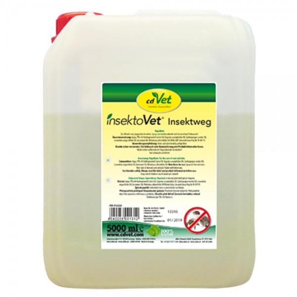 cdVet InsektoVet Insektweg Spray
