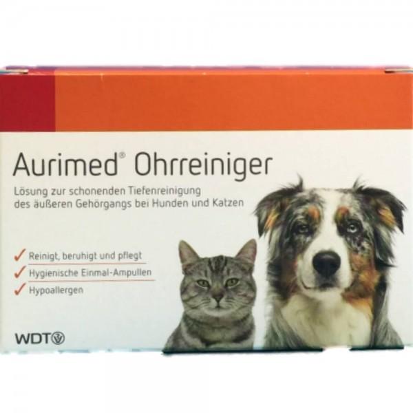 Aurimed Ohrreiniger 55