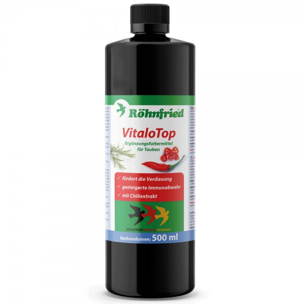 Röhnfried VitaloTop 500ml