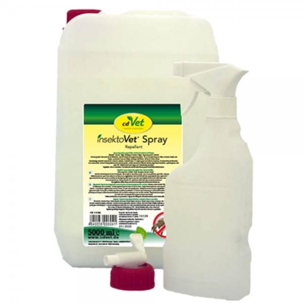 cdVet InsektoVet Spray