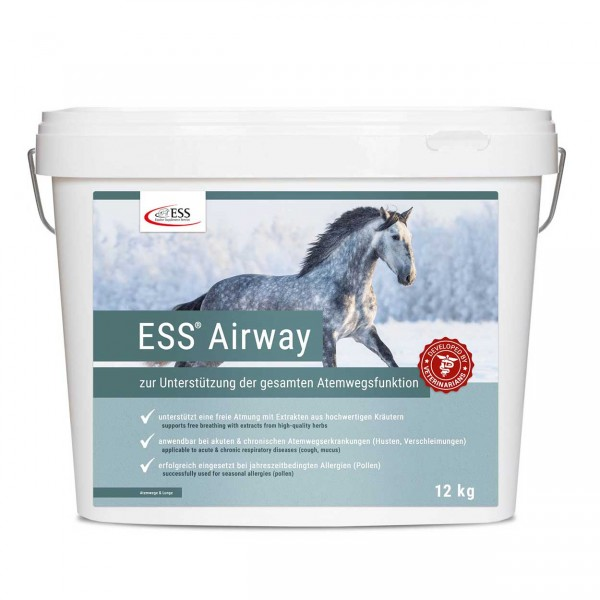 ESS Airway