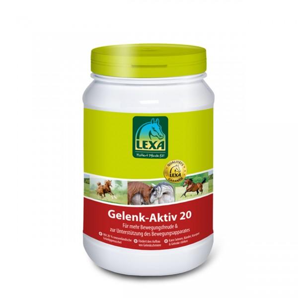 Lexa Gelenk-aktiv 20 1kg