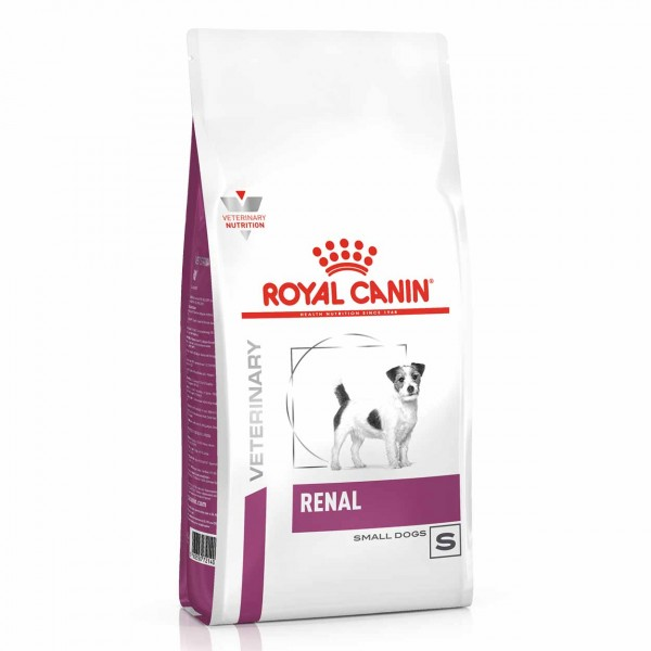 Royal Canin Hund Renal Small Dog 3,5kg