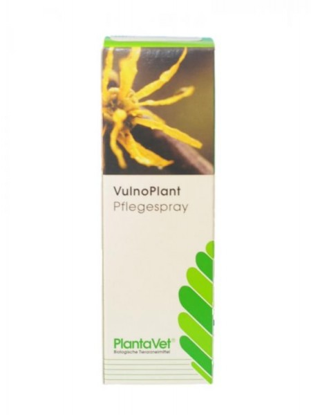 VulnoPlant Pflegespray