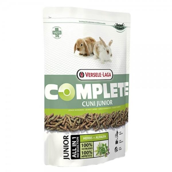 Cuni Junior Complete Kaninchen