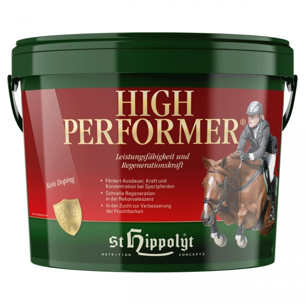 High Performer 10kg