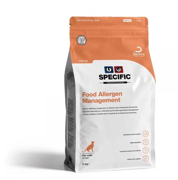 Specific FDD-HY Food Allergen Management 2kg