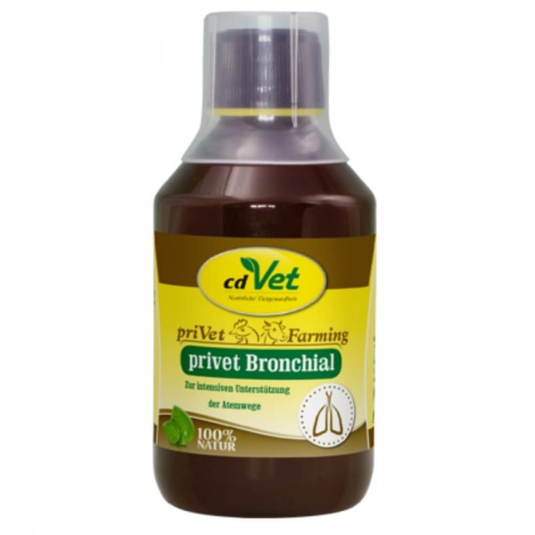 cdVet priVet Bronchial