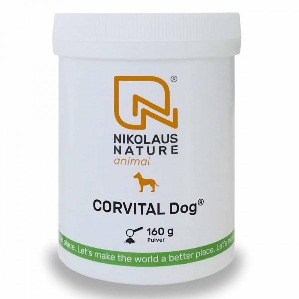 Orthovet Corvital Dog 160g