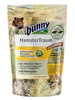 bunny HamsterTraum 600g