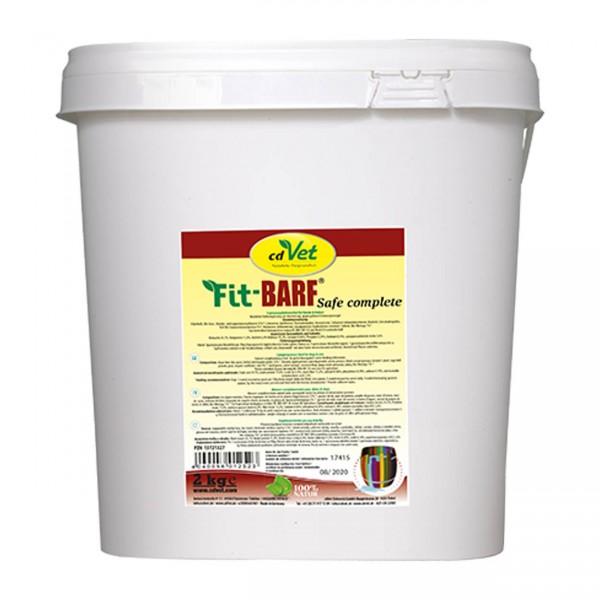 cdVet Fit-BARF Safe-Complete