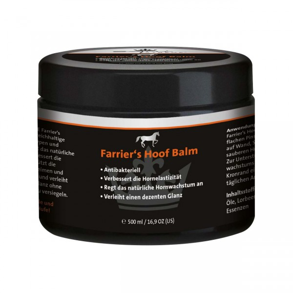 equiXTREME Farriers Hoof Balm 5L