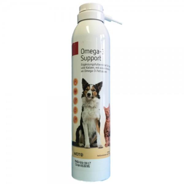 Omega-3 Support
