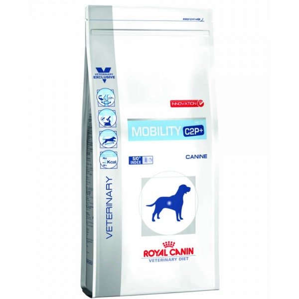 Royal canin Hund Mobility C2P+