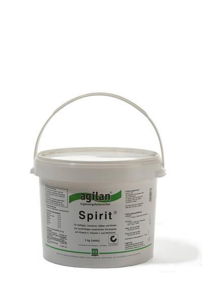 agilan Spirit 5kg