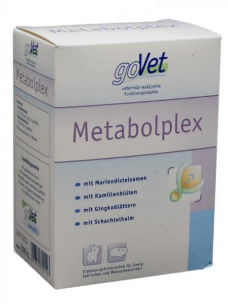 goVet Metabolplex