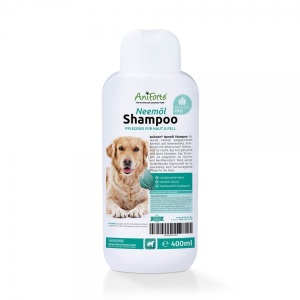 AniForte Neemöl Shampoo 400ml