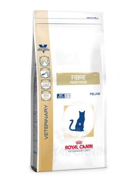 Royal Canin Katze Fibre Response