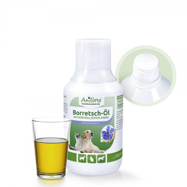 AniForte Borretschöl