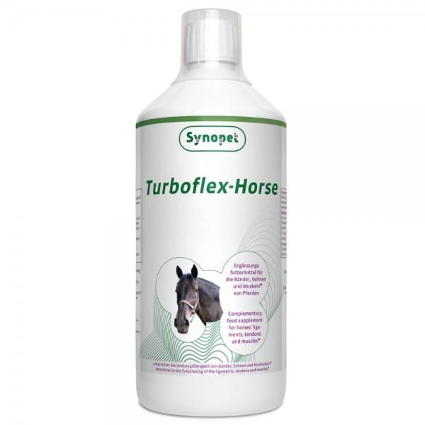 Turboflex Horse