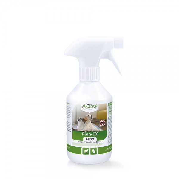 AniForte Floh Ex Spray 250ml