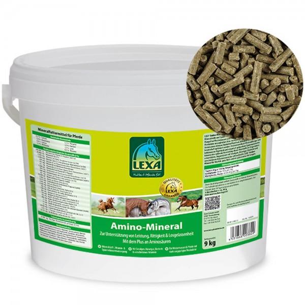 Lexa Amino Mineral