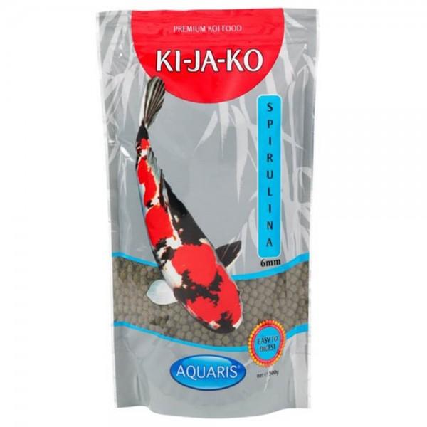 KI-JA-KO Spirulina Plus 6 mm
