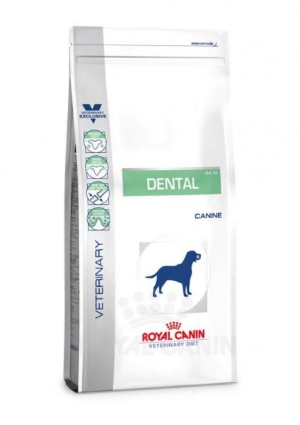 Royal Canin Hund Dental